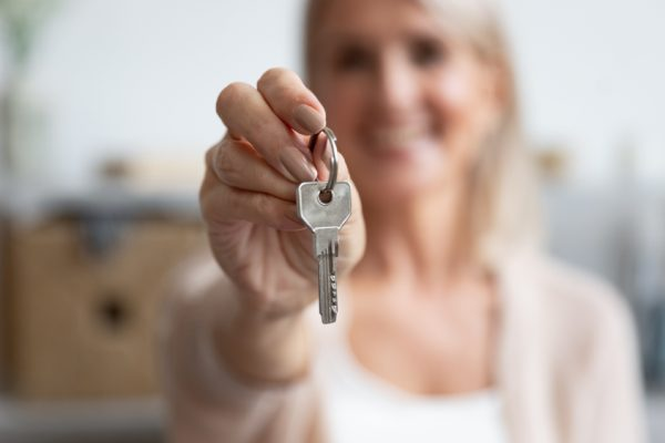 Every Sensible Landlord Wants 'A Happy Tenant' to Avoid Void Periods