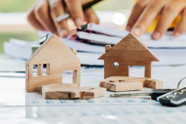 Guaranteed Rent - Property Standards